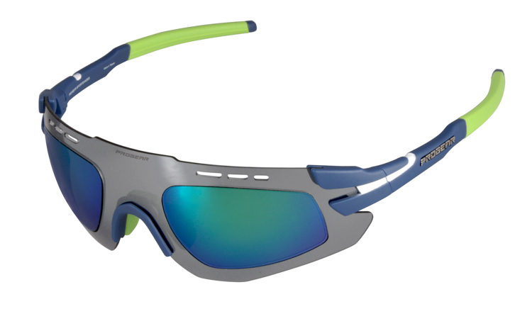 Picture of PROGEAR Sportbrille SPRINTER small, versch. Farben, Gläser PC, Kurve 7, 1 Stück