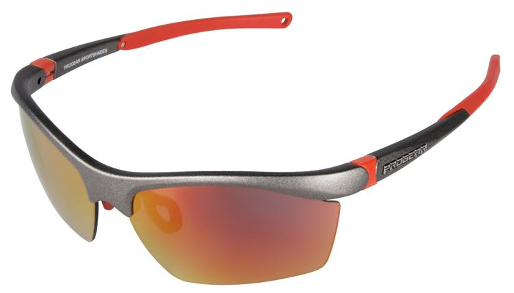 Picture of PROGEAR Sportbrille DASH II, versch. Farben, Gläser PC, Kurve 6, 1 Stück