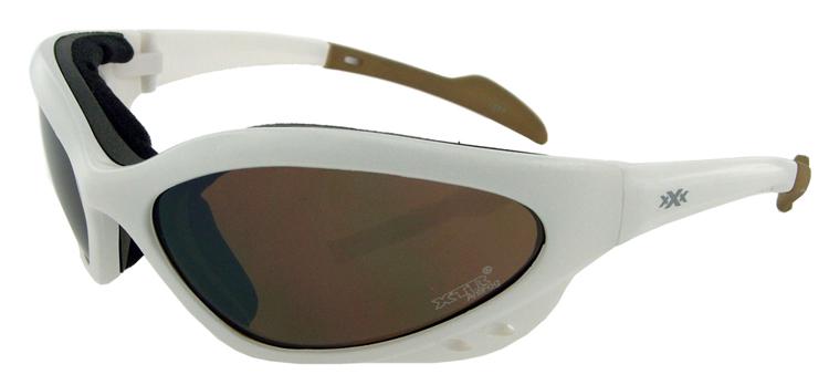 Picture of raptor - Die Triple xXx Laufsportbrille, Gläser PC verspiegelt, 1 Stück
