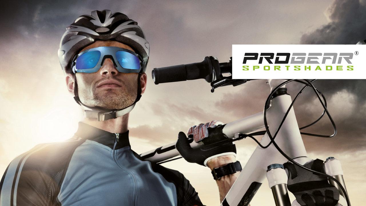 PROGEAR Sportbrillen
