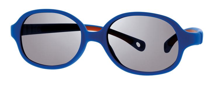 Bild von Kindersonnenbrille Active One, Gr. 41-15, aus TPE,Polycarbonat-Gläser grau ~85 %