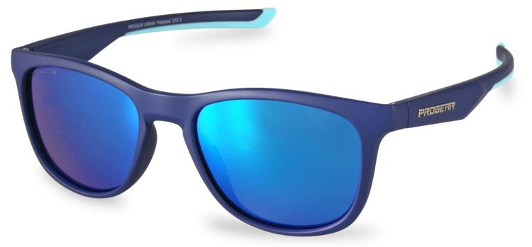 Bild von PROGEAR Urban Kinder-Sonnenbrillen, Gr. 52-18, polarisierende Gläser