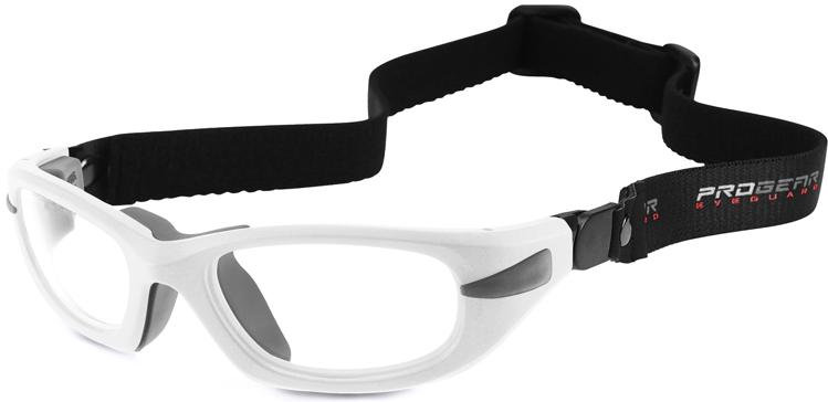 Picture of PROGEAR® Eyeguard Sportschutzbrille , Gr. 57-19 (XL), schulsporttauglich plus