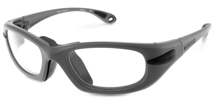 Bild von PROGEAR® Eyeguard Sportschutzbrille , Gr. 52-18 (M), schulsporttauglich plus
