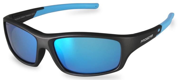 Bild von PROGEAR Urban Kinder-Sonnenbrillen, Gr. 55-15, polarisierende Gläser