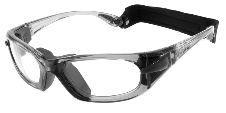 Picture of PROGEAR® Eyeguard Sportschutzbrille , Gr. 48-18 (S), schulsporttauglich plus