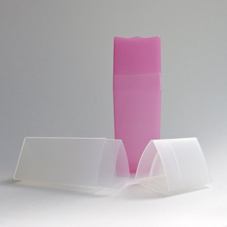 """Bild von Steck-Etui """"BOXI"""", rosa, 1 Stück"""