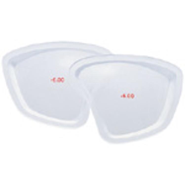 Bild von Optisches Glas für Tauchmaske M-20, 1 Stück