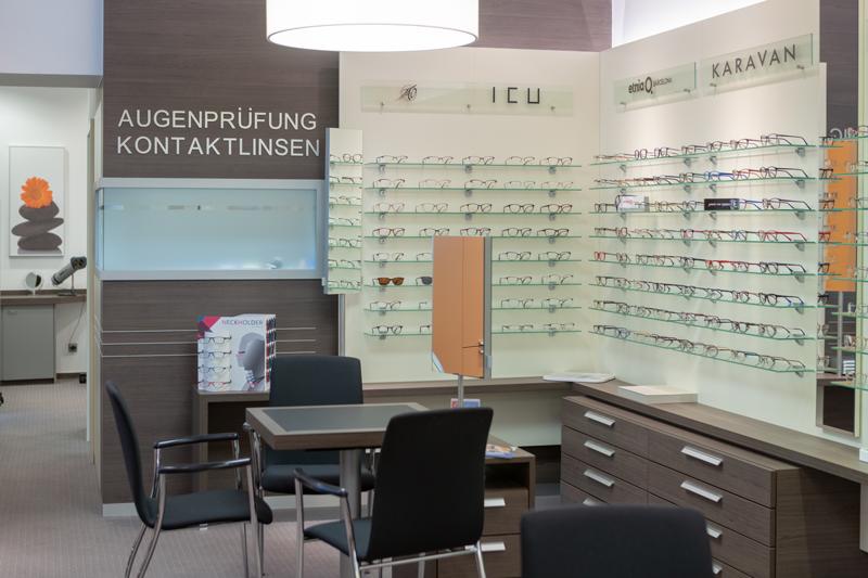 Brillen Bott Neustadt an der Weinstraße