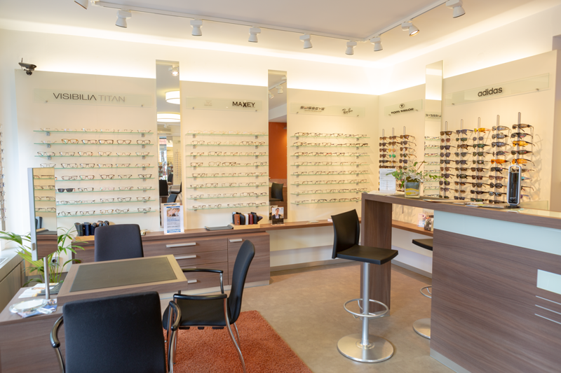 Brillen Bott in Freinsheim