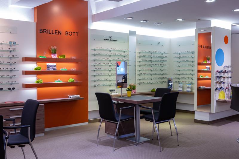 Brillen Bott Deidesheim
