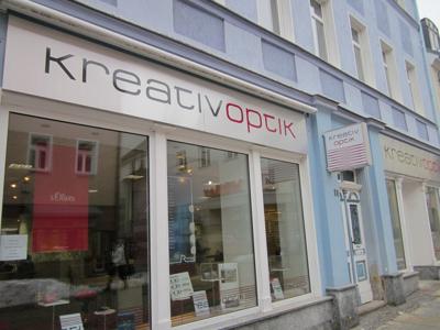 kreativoptik Auerbach/Vogtland