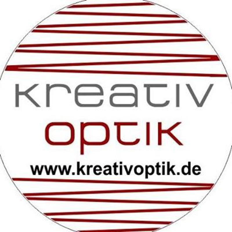kreativoptik in Auerbach - Logo