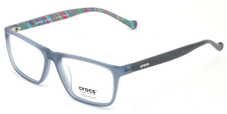 """Picture of Teenagerfassung """"crocs"""", Acetat, Gr. 49-14, verschiedene Farben, inkl. Etui"""