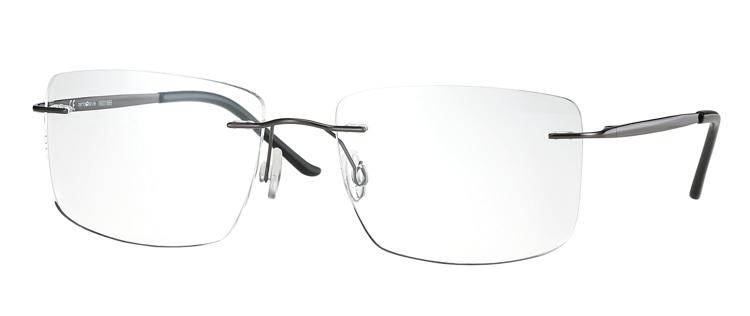 Bild von Bohrbrille Beta-Titan, Gr. 54-17, in 3 versch. Farben, 1 Stück