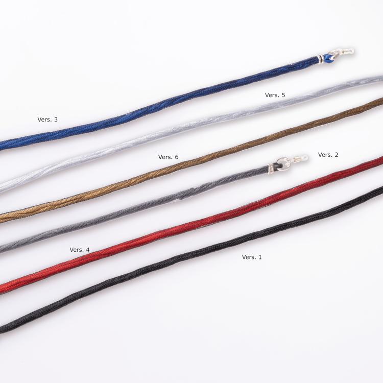 """Bild von Brillenketten """"Capri"""", verschiedene Farben, 1 Stück"""