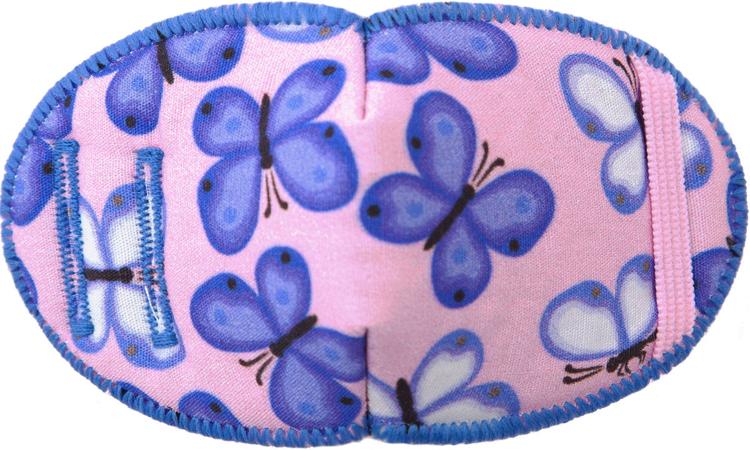 Bild von kay funpatch® - textile Augenokklusionsklappe JUNIOR